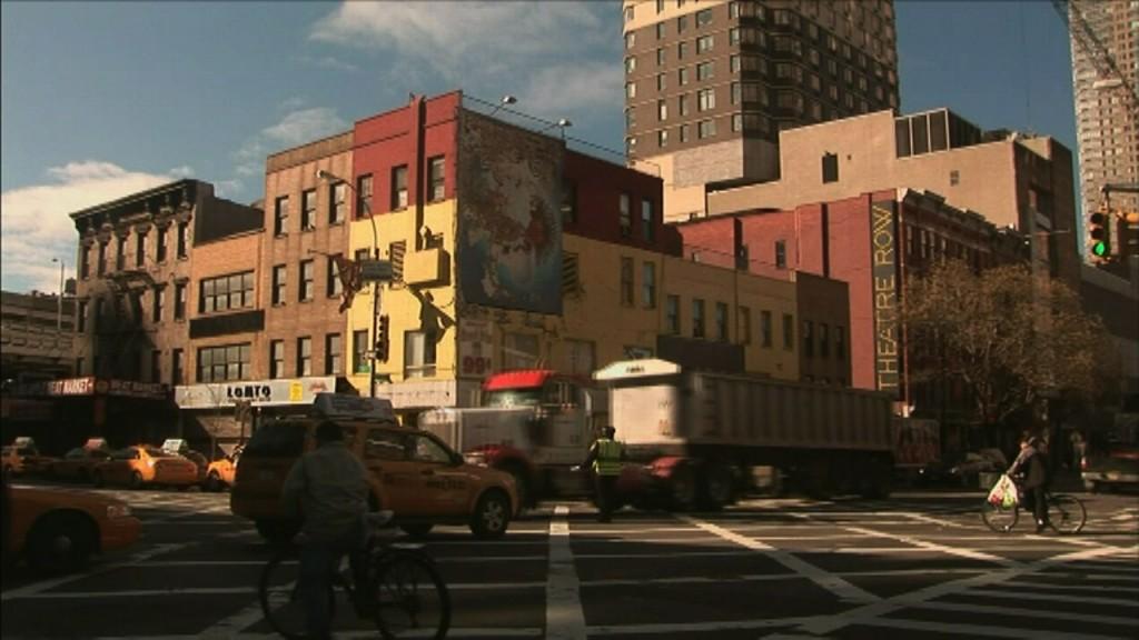 NYC carrefourFOND